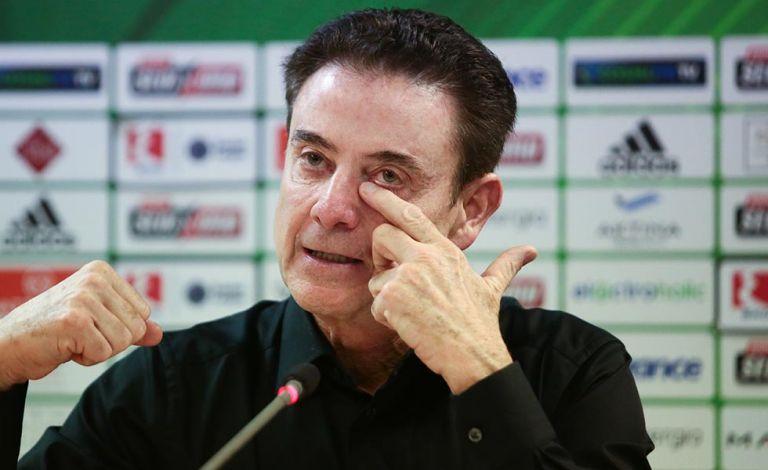 Ο Ρικ Πιτίνο μιλά για τον Κόμπι Μπράιαντ | tovima.gr