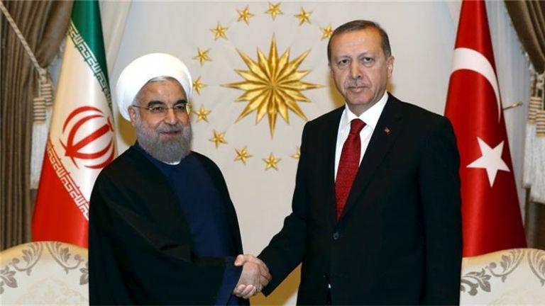 Ιράν και Τουρκία καταδικάζουν το σχέδιο Τραμπ για το Μεσανατολικό | tovima.gr