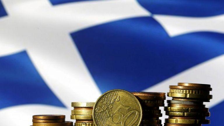 2,5 δισ. ευρώ άντλησε το Δημόσιο από το 15ετές ομόλογο | tovima.gr