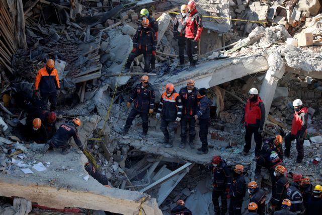 Λέκκας: Είναι γνωστό ότι περιμένουμε ισχυρό σεισμό στην Κωνσταντινούπολη | tovima.gr