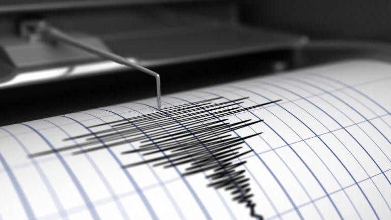 Ισχυρός σεισμός 5,1 Ρίχτερ ανοιχτά της Καρπάθου | tovima.gr