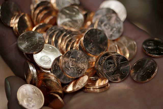 Κομισιόν: Προς απόσυρση  τα νομίσματα 1 και 2 λεπτών του ευρώ   tovima.gr