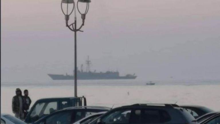 Λιβύη: Φρεγάτες και χημικά όπλα επιστρατεύει ο Ερντογάν για να σταματήσει τον Χαφτάρ | tovima.gr