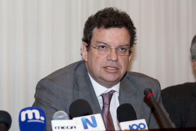 Π. Μήτκας: Ο πρώην πρύτανης του ΑΠΘ Πρόεδρος της Αρχής για την αξιολόγηση των ΑΕΙ | tovima.gr