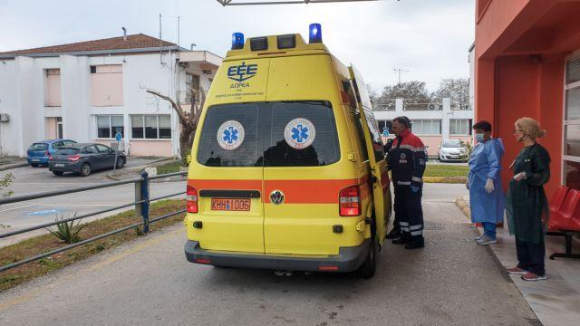 Στο νοσοκομείο κατέληξε 23χρονος Ινδός επειδή ζήτησε τα δεδουλευμένα του   tovima.gr