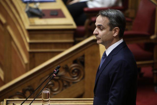 Το λάθος του Πρωθυπουργού | tovima.gr
