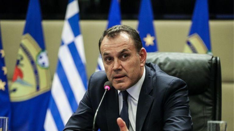 Παναγιωτόπουλος: Πετάνε πολλά  Mirage αλλά θέλουμε ακόμη περισσότερα, να σκεπάζουν το Αιγαίο | tovima.gr