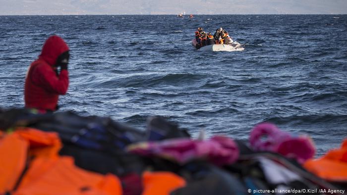Γερμανικά ΜΜΕ: «Παράλογη ιδέα» τα πλωτά φράγματα στο Αιγαίο | tovima.gr