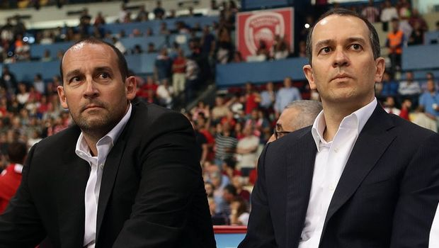 O Ολυμπιακός ζητά άμεση άρση της τιμωρίας από την Euroleague | tovima.gr