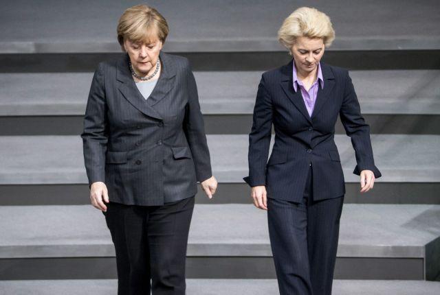 Σύνοδο κορυφής ΕΕ – Κίνας σχεδιάζει η Μέρκελ | tovima.gr