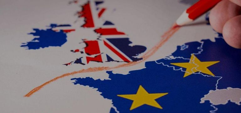 After over three years of wrangling, UK officially leaves EU with deep impact both sides | tovima.gr