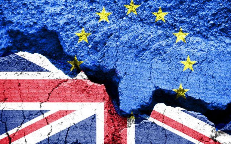 Bloomberg: Γιατί οι Βρετανοί σταμάτησαν να αισθάνονται Ευρωπαίοι | tovima.gr