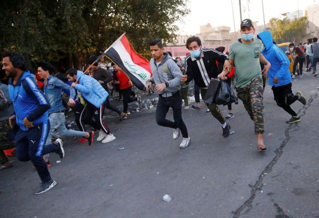 Νέος πρωθυπουργός ο Μοχάμεντ Αλάουι στο Ιράκ | tovima.gr
