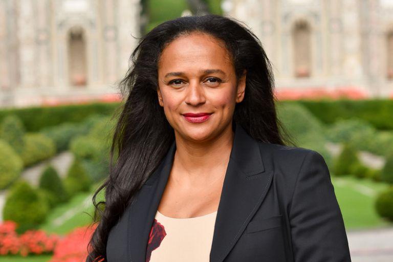Ιζαμπέλ ντος Σάντος: Η «εκθρόνιση» της πλουσιότερης γυναίκας της Αφρικής | tovima.gr