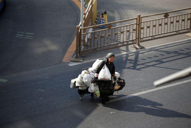 Κορωνοϊός: Φωτογραφίες από την αποκλεισμένη Ουχάν στην Κίνα | tovima.gr