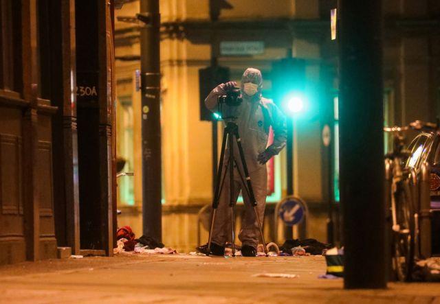 Επίθεση στο Λονδίνο: Γνωστός στην Αντιτρομοκρατική ο δράστης | tovima.gr