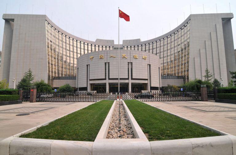 Κορωνοϊός: Ενεση ρευστότητας 1,2 τρισ. γουαν από την κεντρική τράπεζα της Κίνας   tovima.gr