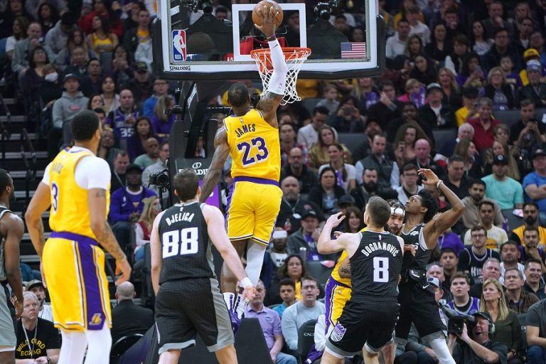 NBA: Σέλτικς, Μάβερικς και Λέικερς νίκησαν και πάλι | tovima.gr