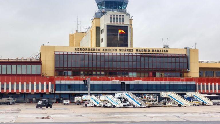 Μαδρίτη: Κλειστό το αεροδρόμιο λόγω ύποπτου drone | tovima.gr