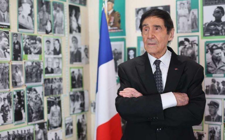 Δήμαρχος ετών 97… σχεδιάζει την επανεκλογή του!   tovima.gr
