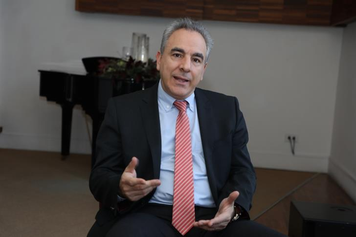 Θ. Ντόκος: Η παραίτησή μου στη διάθεση του πρωθυπουργού   tovima.gr