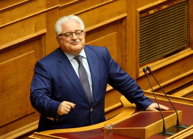 Τζαβάρας: «Ιδιότυπη κατοχή των αλλοδαπών επί των ημεδαπών» στη… Μανωλάδα   tovima.gr