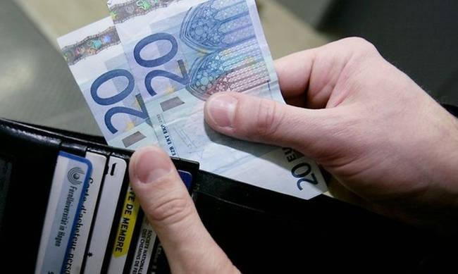 Έρχεται η νέα αύξηση του κατώτατου μισθού   tovima.gr