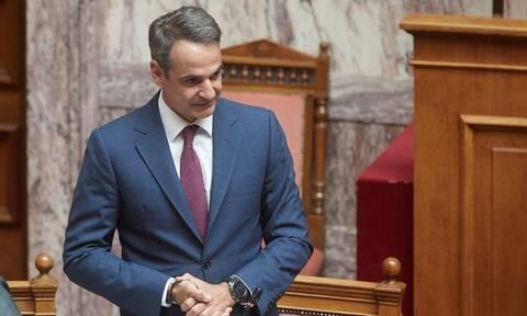 Ειδική συνεδρίαση στη Βουλή για τα εργασιακά θα ζητήσει ο Πρωθυπουργός   tovima.gr