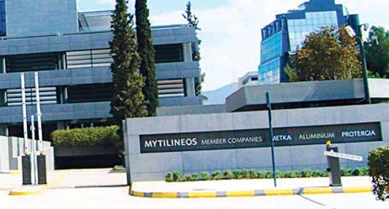 Αλλαγές στη δομή και το οργανόγραμμα τηςMytilineos | tovima.gr