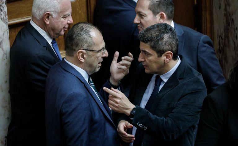 Όταν ο κ. Γεραπετρίτης… ακυρώνει την τροπολογία του! | tovima.gr