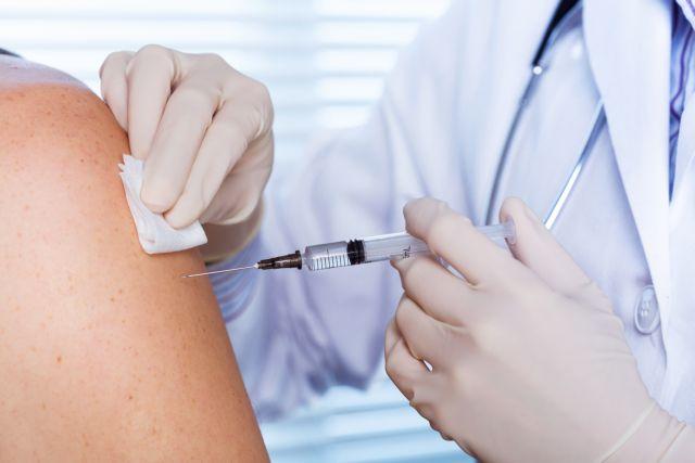 Γρίπη: 17 νέοι θάνατοι την περασμένη εβδομάδα | tovima.gr