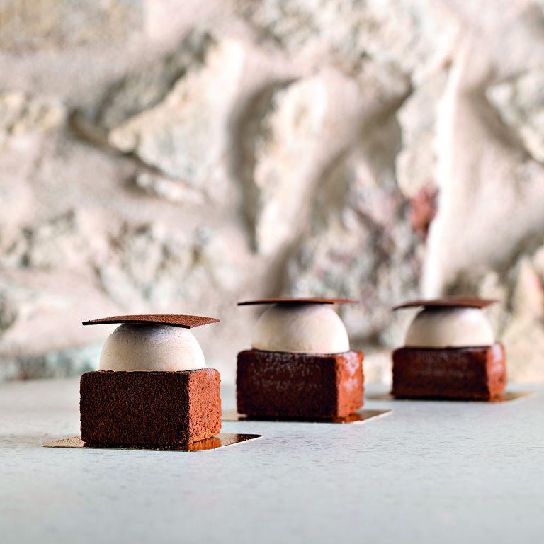 «Η ζαχαροπλαστική είναι μια τέχνη που εξελίσσεται»   tovima.gr