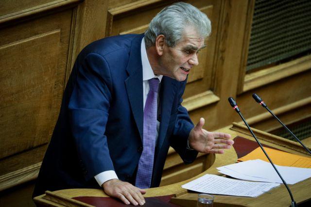 Πολιτική η δίωξη του Παπαγγελόπουλου, λένε οι δικηγόροι του | tovima.gr