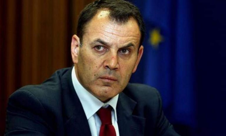 Panagiotopoulos denies Erdogan's claim that Athens promised not to approach Imia | tovima.gr