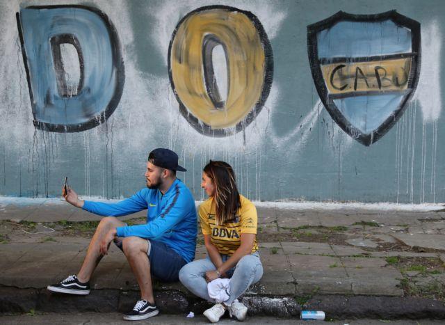 Δημοφιλέστερη ομάδα στον πλανήτη η Μπόκα Τζούνιορς | tovima.gr