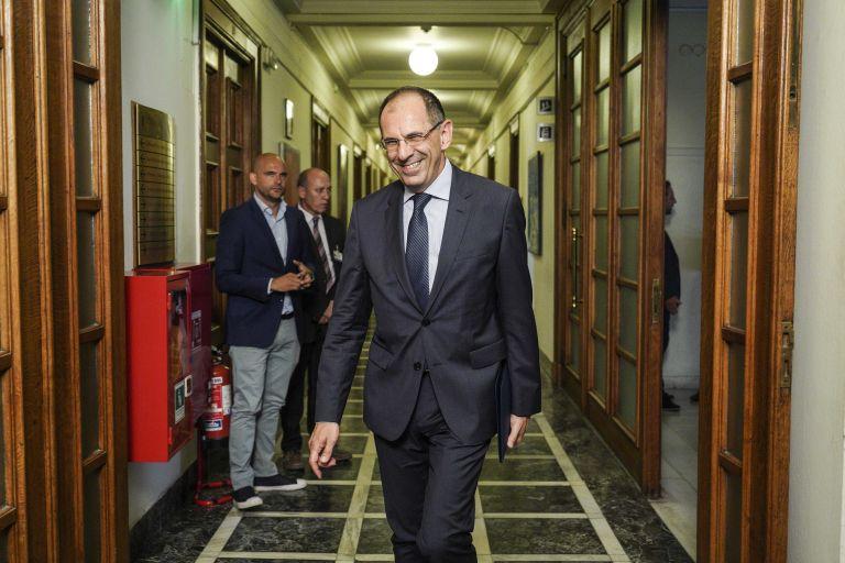 Την ημέρα που η κυβέρνηση κατήργησε τον… Μαυρογιαλούρο | tovima.gr