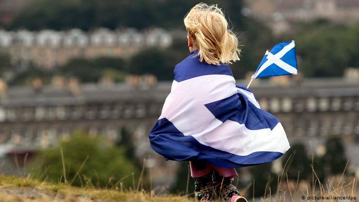 Σκωτία- νέος προορισμός για Ευρωπαίους εργαζόμενους; | tovima.gr