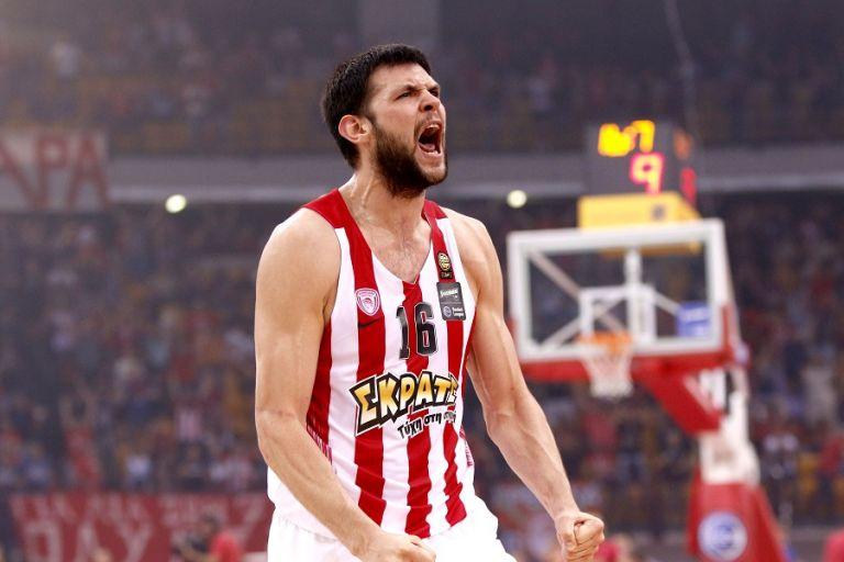 Top 10 της Euroleague: Παπανικολάου και Τόμας δίνουν άρωμα Ελλάδας | tovima.gr