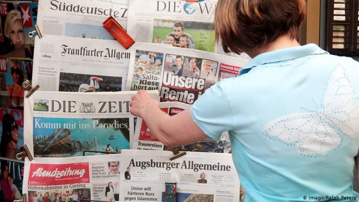 Έρχονται καλύτερες εποχές για τις εφημερίδες;   tovima.gr
