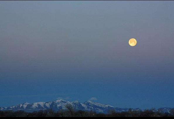 Πανσέληνος του χιονιού: Απόψε το πρώτο σούπερ-φεγγάρι του 2020 | tovima.gr