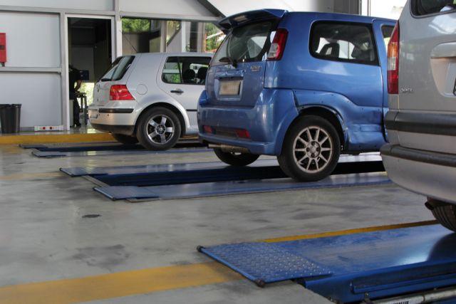 ΚΤΕΟ: Ποια οχήματα περνούν από τεχνικό έλεγχο | tovima.gr
