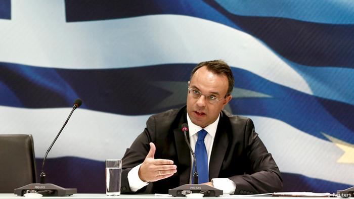 «Θέλουμε μεγαλύτερο δημοσιονομικό χώρο» | tovima.gr