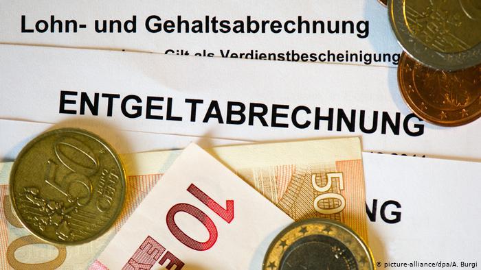 Πόσο ελκυστικοί είναι οι μισθοί στη Γερμανία; | tovima.gr