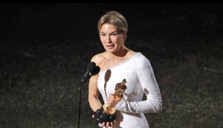 Oscars 2020: Στη Ρενέ Ζελβέγκερ το βραβείο Α' γυναικείου ρόλου | tovima.gr