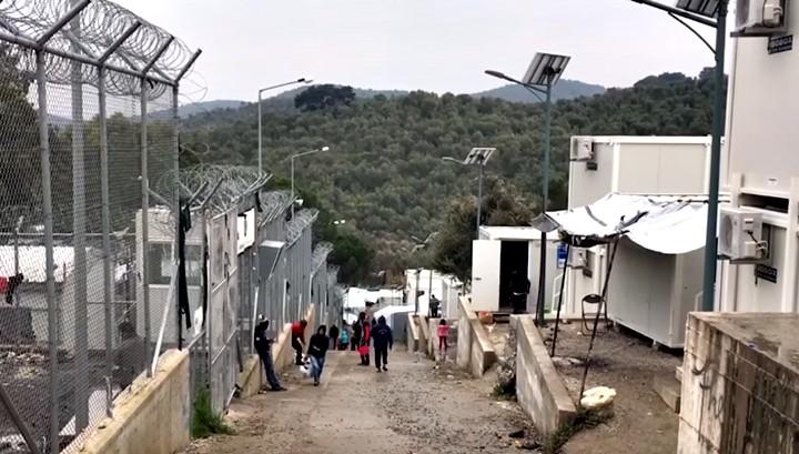 Αντιδράσεις στα νησιά για τη δημιουργία κλειστών δομών φιλοξενίας προσφύγων και μεταναστών   tovima.gr