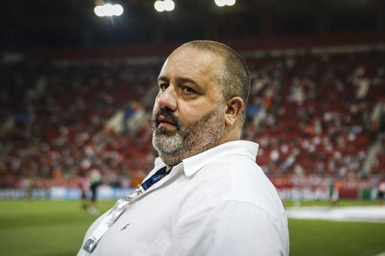 Καραπαπάς: «Και μετοχές του ΠΑΟΚ ο Καλπαζίδης; Πόσο προκομμένοι είναι αυτοί;»   tovima.gr