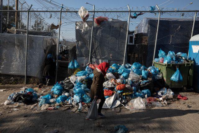 ΟΗΕ: Ανάγκη μετακίνησης των προσφύγων από τα νησιά προς την ενδοχώρα | tovima.gr