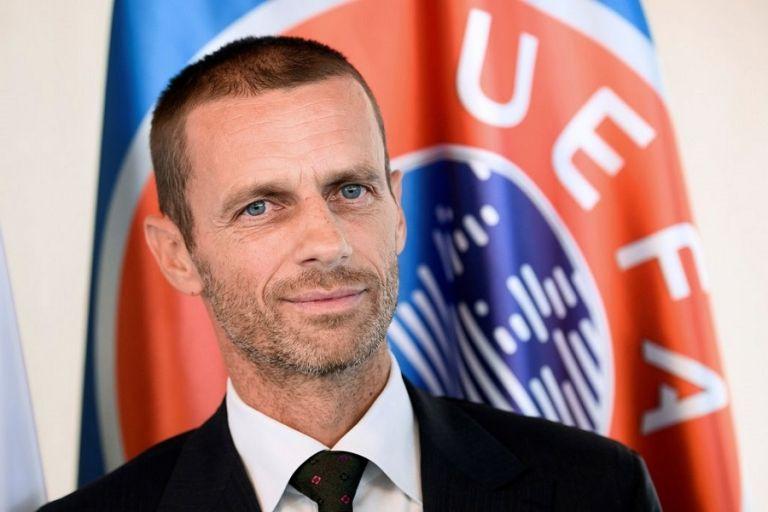«Κλείδωσε» η ημερομηνία για τη συνάντηση της κυβέρνησης με FIFA και UEFA | tovima.gr