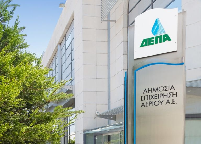 Ισχυρό ενδιαφέρον για τη ΔΕΠΑ Υποδομών   tovima.gr