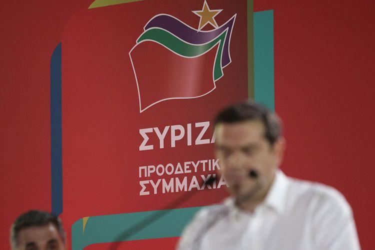 ΣΥΡΙΖΑ: Το «δυσβάσταχτο» 3ο μνημόνιο είναι η αιτία της εκλογικής ήττας | tovima.gr